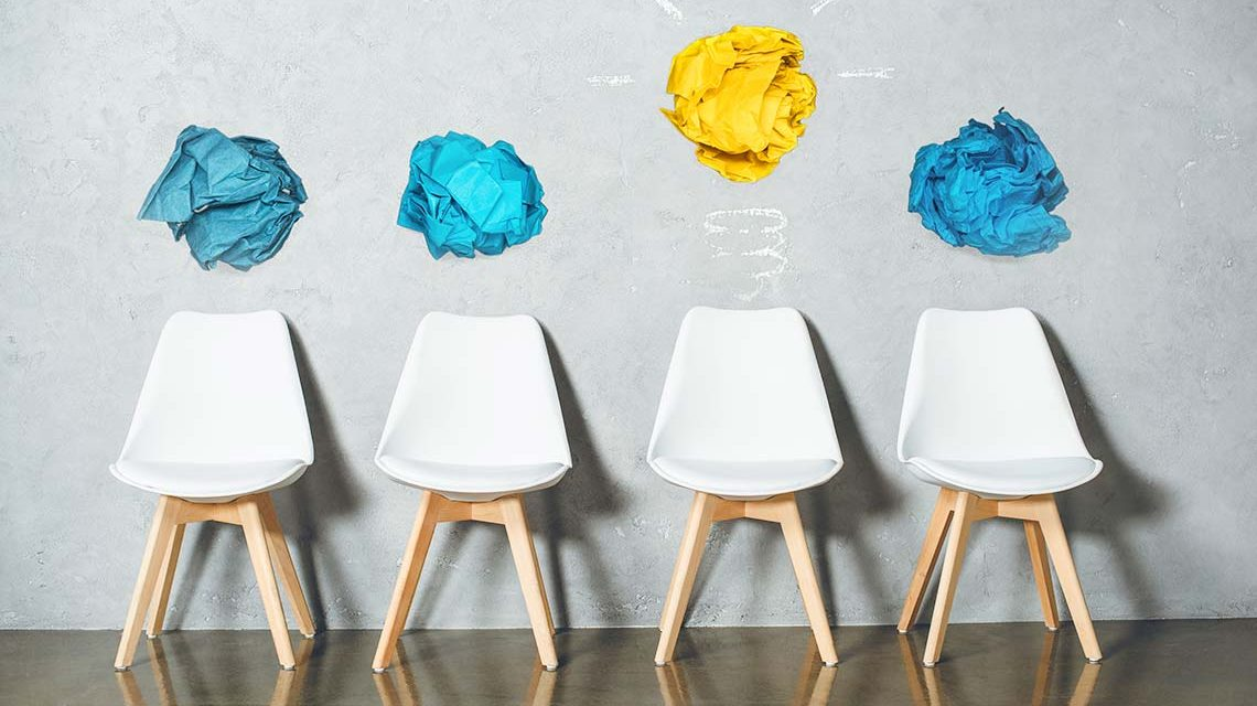 HR consultants can fill those empty chairs with perfect candidates for your business.